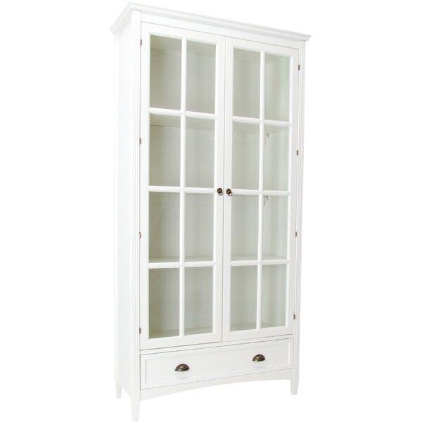 Tannen Standard Bookcase by Gracie Oaks