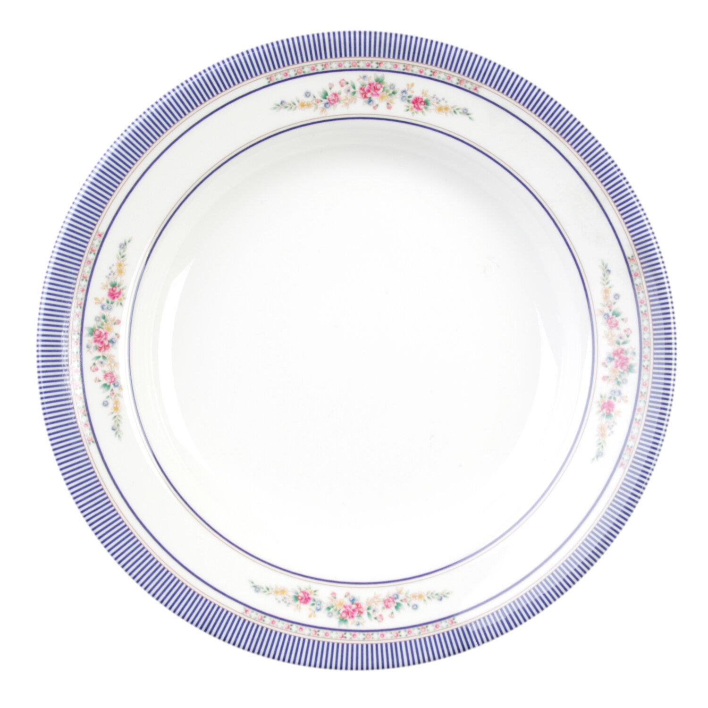 MELAMINE Appetizer PLATE ~ Lotta ~ NEW