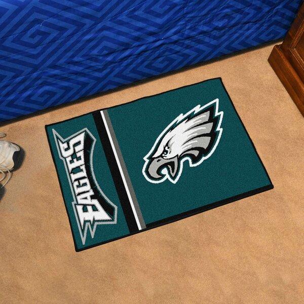 NFL - Philadelphia Eagles Starter Doormat by FANMATS