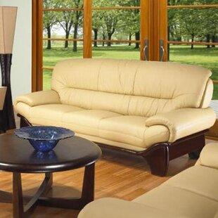 Clauderson Configurable Living Room Set by Red Barrel Studio®