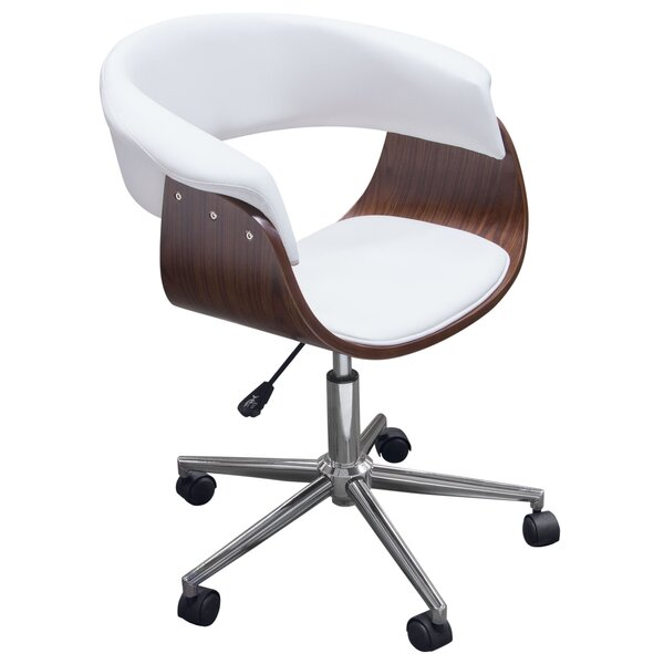 Cove Castered Office Chair by Diamond Sofa