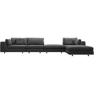 Perry 1 Arm Corner Sectional