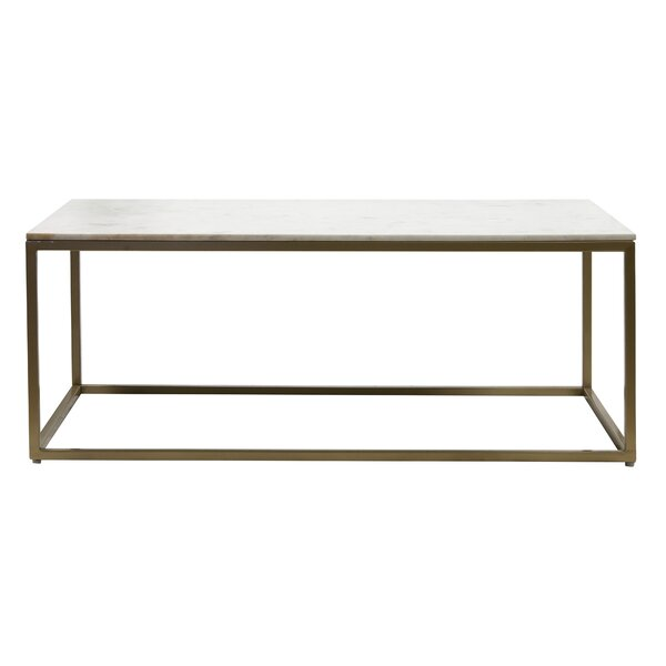 Almena Frame Coffee Table by Brayden Studio Brayden Studio
