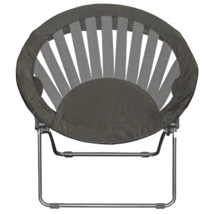 Buy clear Sorrell Bungee Saucer Kids Chair By Latitude Run