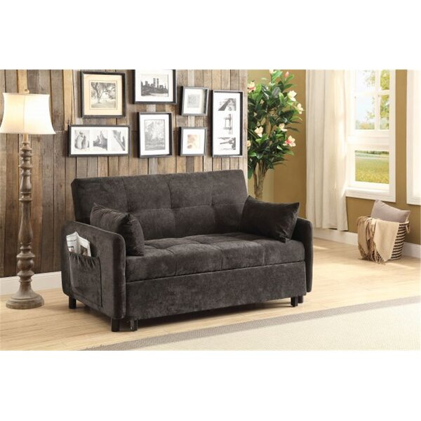 Hendon Bed Sleeper Sofa by Winston Porter