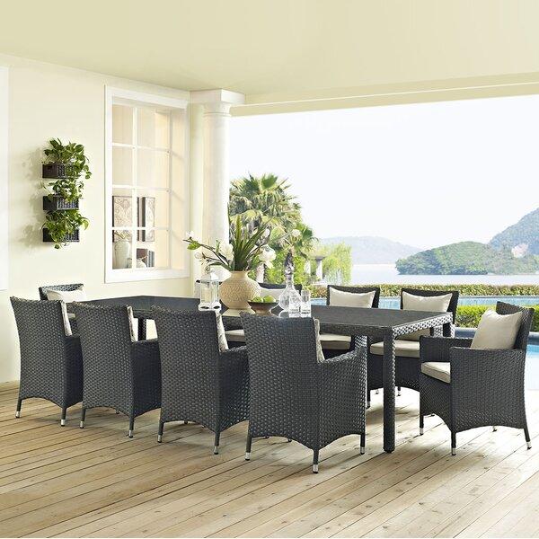 Tripp Dining Table