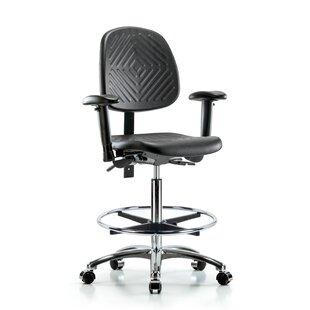 Aveline Drafting Chair