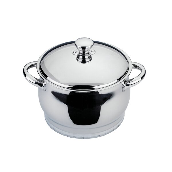 Cosmo Round Casserole by BergHOFF International
