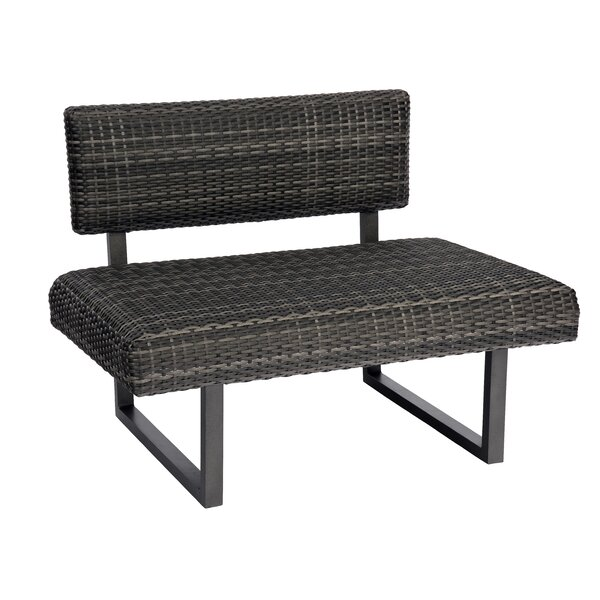 Canaveral Harper Patio Chair by Woodard