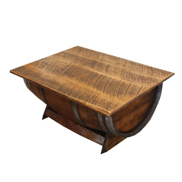 Riney Coffee Table by Millwood Pines Millwood Pines