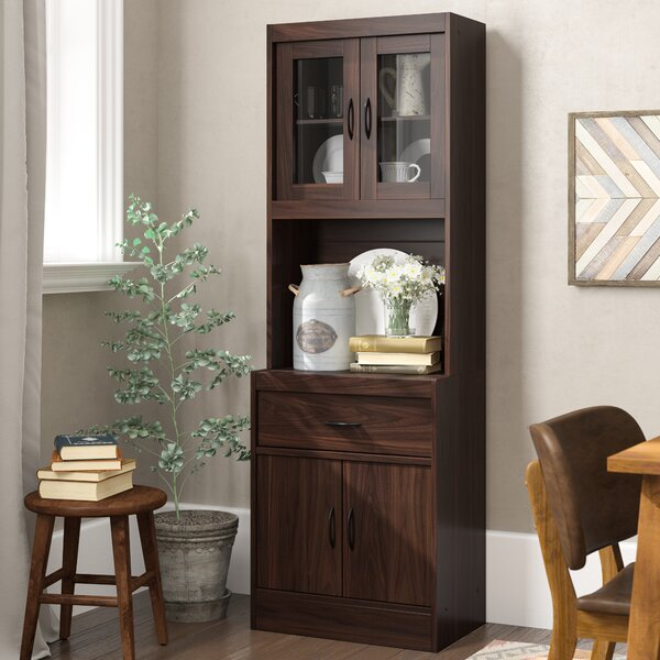 Keziah China Cabinet by Millwood Pines