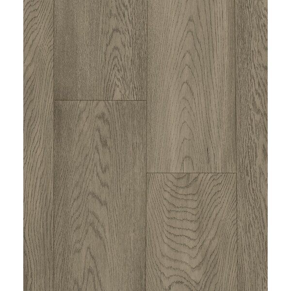 7-1/2 Engineered Oak Hardwood Flooring in Limed Ocean Front by Armstrong Flooring