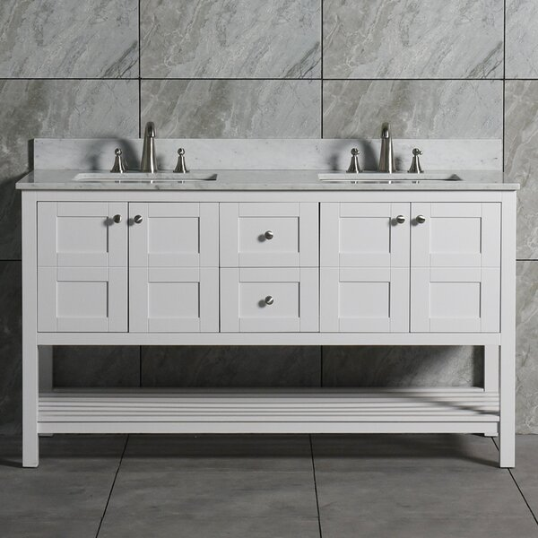 Espalda 60 Bathroom Vanity by Canora Grey