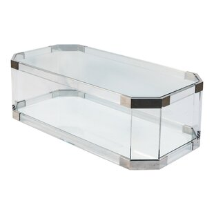 Horning Coffee Table