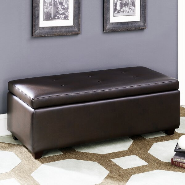 Storage Ottoman by AC Pacific