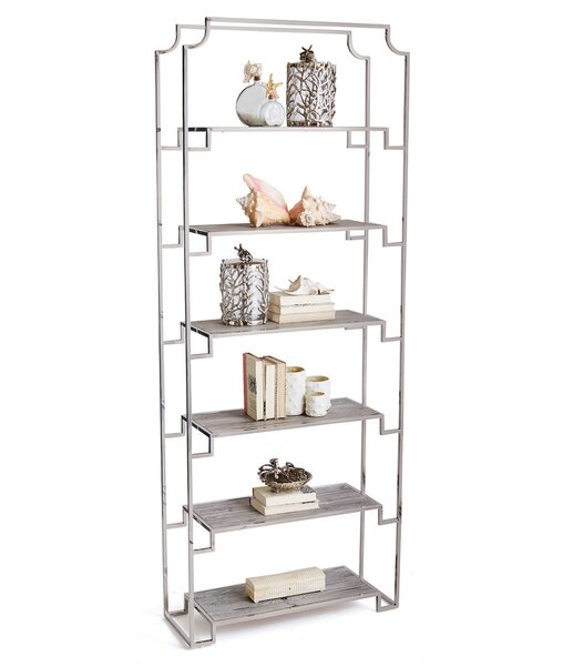 Berkshire Etagere Bookcase by Hip Vintage