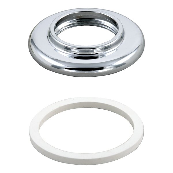 Replacement Base with Gasket for Bidet by Delta