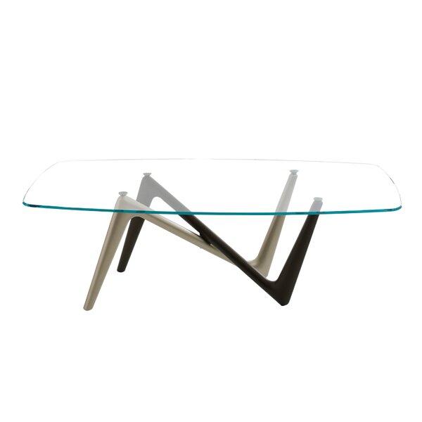 Horn Dining Table by Brayden Studio