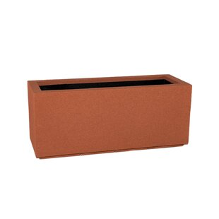 Smyrna Tall Polymer Planter Box