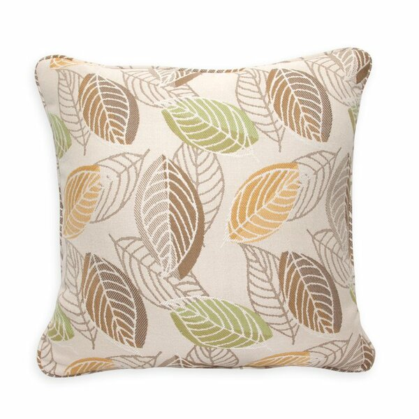 Momento Spring Throw Pillow by Peak Season Inc.