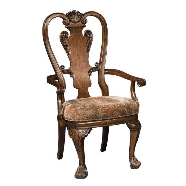 Darwen Dining Chair by Fleur De Lis Living Fleur De Lis Living