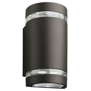 Top 14-Watt LED Outdoor Security Wall Pack By Lithonia Lighting