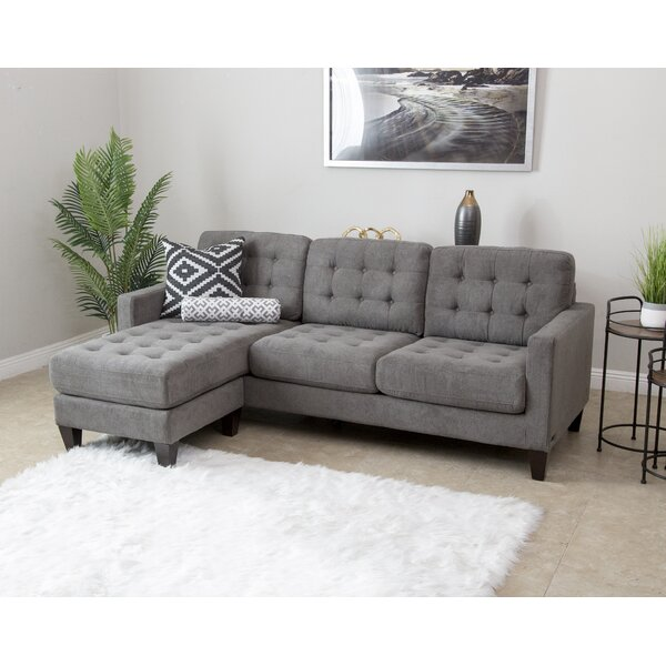 Rosson Reversible Sectional by Mercer41