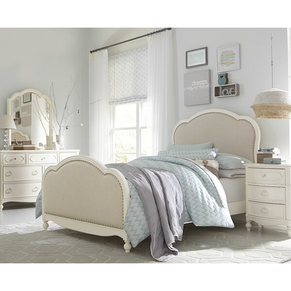 Harmony Platform Bed by Wendy Bellissimo by LC Kids