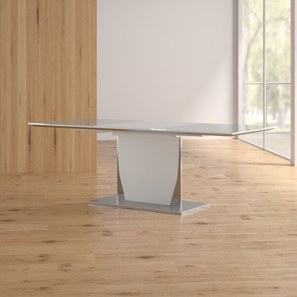 Coralie Dining Table by Wade Logan