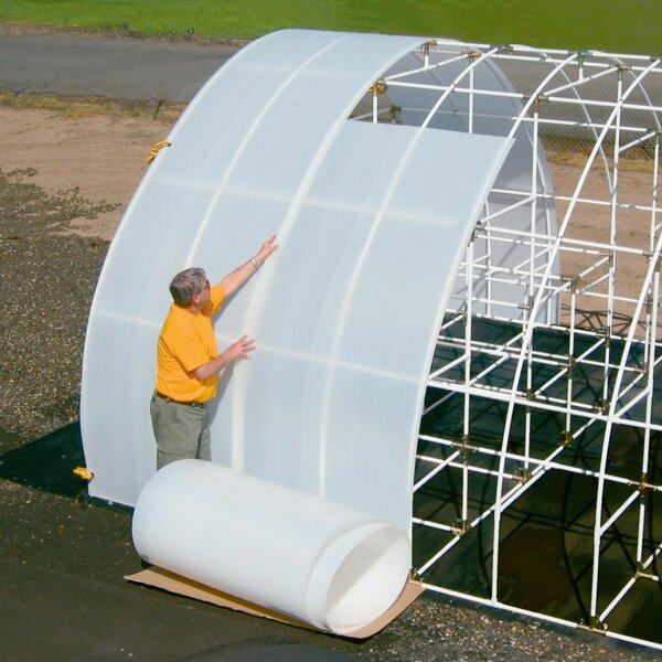 Solexx Greenhouse Panel Cover by Solexx