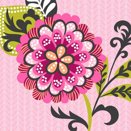 Suzan Bloom Canvas Art by Oopsy Daisy