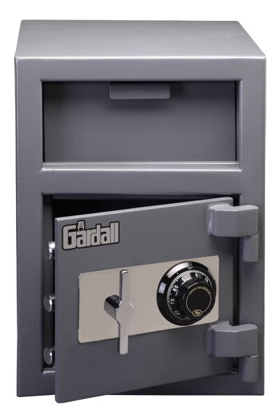 Light Duty Commercial Depository Safe by Gardall S