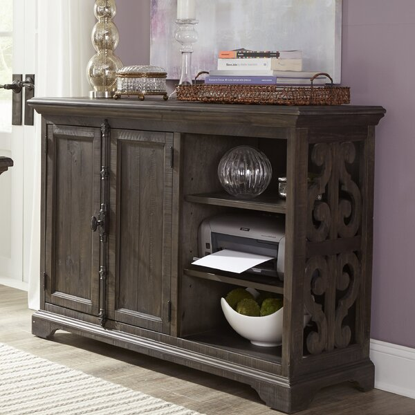 Bethel Book Cart by Greyleigh