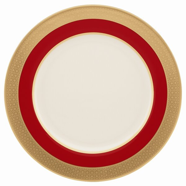 Embassy 6 Butter Plate by Lenox