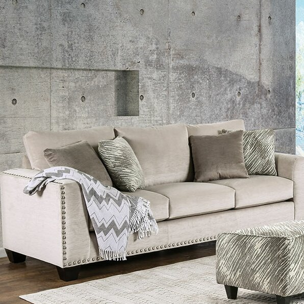 Stefano Configurable Living Room Set by A&J Homes Studio