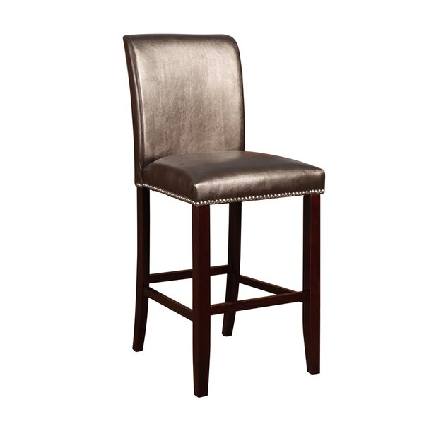 Whitcher 30 Bar Stool by Winston Porter