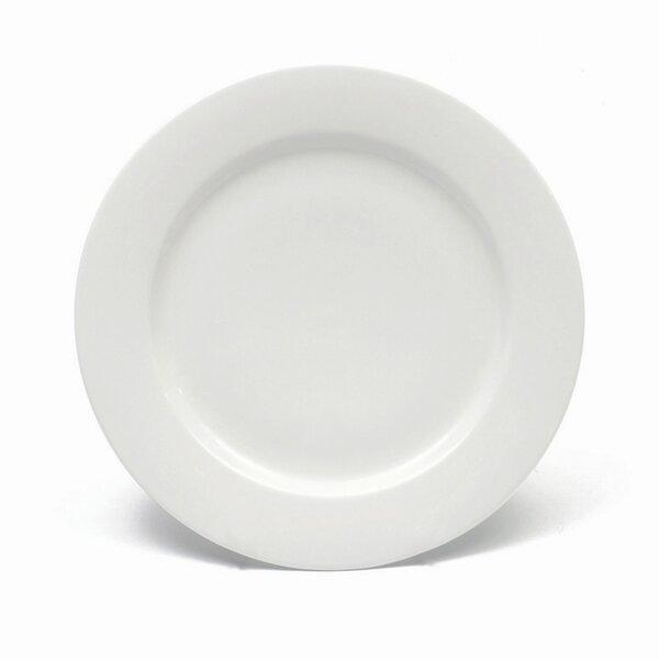 White Basics Platter (Set of 2) by Maxwell & Williams