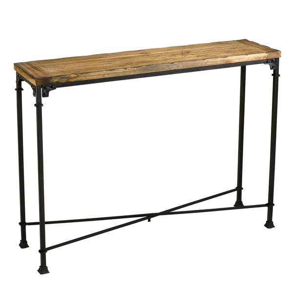Cunningham Console Table by Cyan Design