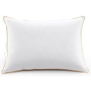 Hypoallergenic Luxurious Gel Fiber Pillow ByCheer Collection