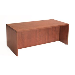 Linh Laminate Coffee Table Latitude Run