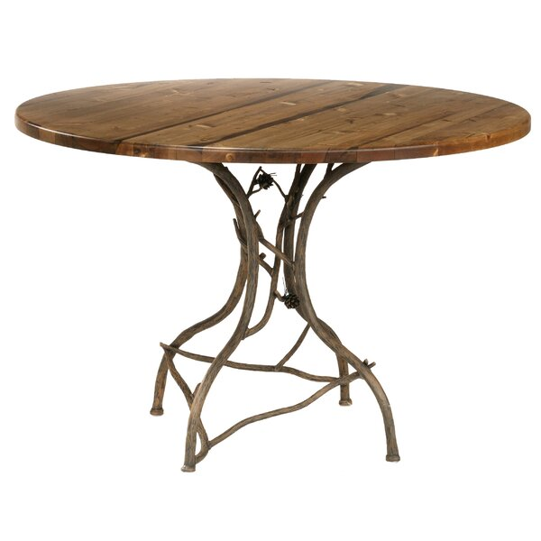 Trawick Breakfast Dining Table by Millwood Pines