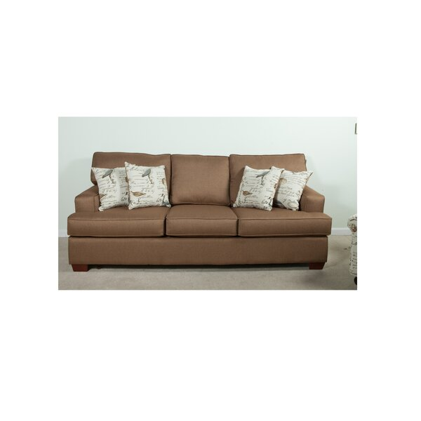 Hanson Sofa by Rosecliff Heights