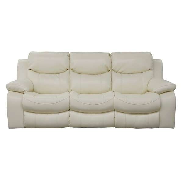 Perfect Cost Catalina Reclining Sofa by Catnapper by Catnapper