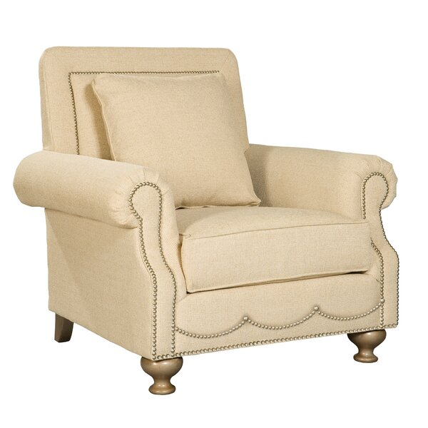 Avalon Armchair by Hekman