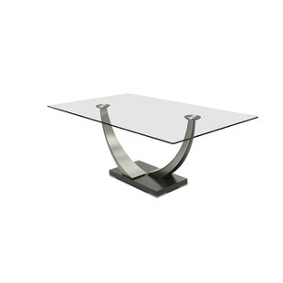 Tangent Dining Table by Elite Modern