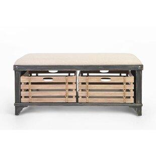Wade Storage Bench