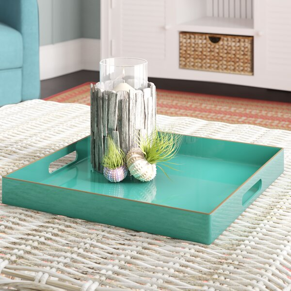 Bentonville Serving Tray by Highland Dunes