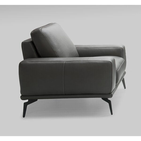 Micky Armchair by Brayden Studio