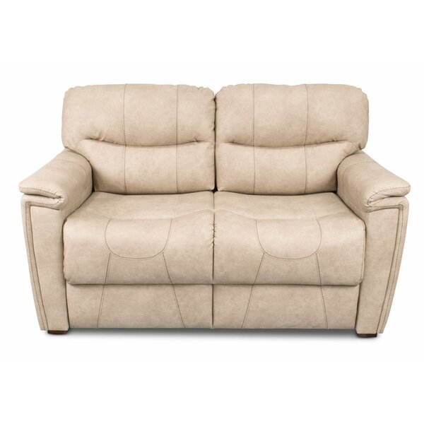 Trifold Sleeper Loveseat by Thomas Payne Furniture