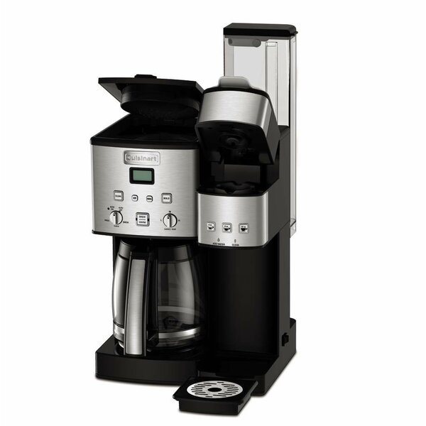 12-Cup Coffee Maker by Cuisinart